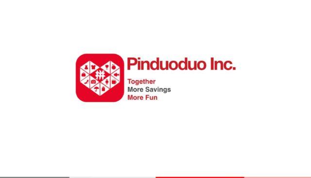 Pinduoduo TV special