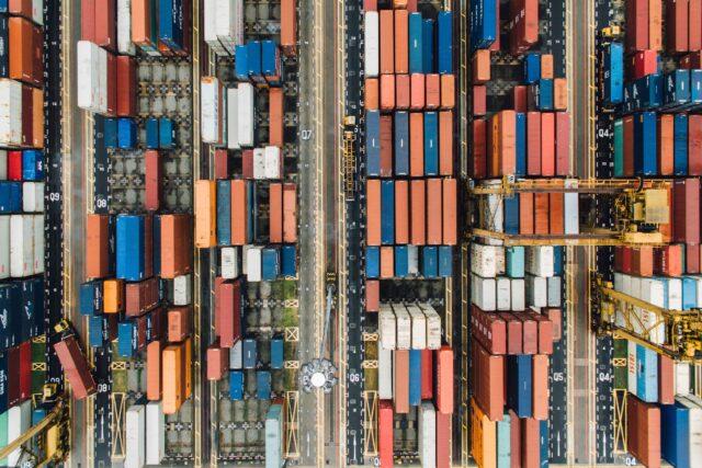 Planes, trains, automobiles – the logistics machine that makes 11.11 work