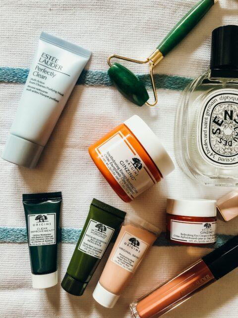 Looking great! Beauty brands among early winners
